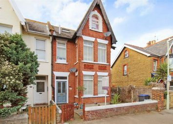 1 bed maisonette for sale in Cavendish Road, Herne Bay, Kent CT6