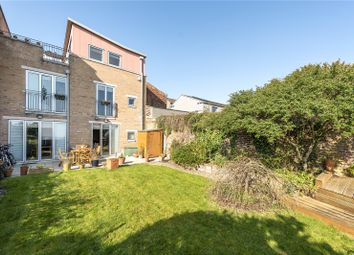 Thumbnail 3 bedroom terraced house for sale in Priors Close, Marlborough Hill, Bristol, Somerset