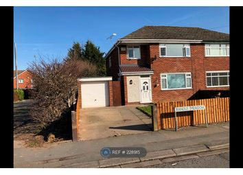 Thumbnail 3 bed semi-detached house to rent in Randle Meadow, Great Sutton, Ellesmere Port