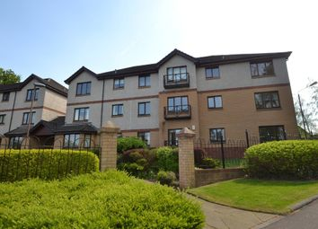 Thumbnail 1 bed flat to rent in Annfield Gardens, Stirling