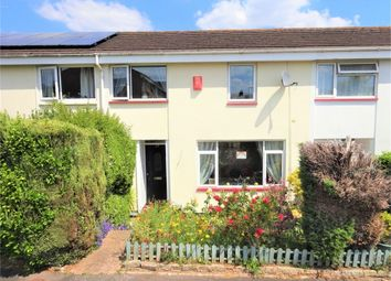 Thumbnail 3 bed terraced house for sale in Hamlin Gardens, Heavitree, Exeter, Devon