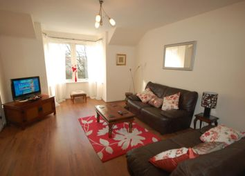 Thumbnail 2 bedroom flat to rent in Polmuir Road, Ferryhill