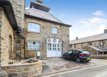 Thumbnail 2 bed flat for sale in The Old Brewery, Bridgehouse Gate, Pateley Bridge, Harrogate
