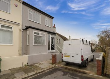 4 bed terraced house for sale in St. Georges Avenue, Plymouth PL2