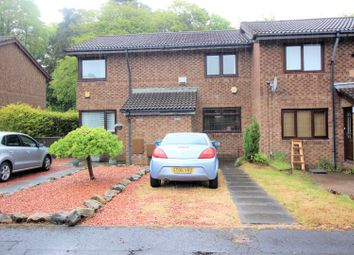 Thumbnail 2 bedroom terraced house for sale in Wester Bankton, Livingston
