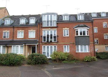 Thumbnail 2 bed flat to rent in Lindler Court, Leighton Buzzard