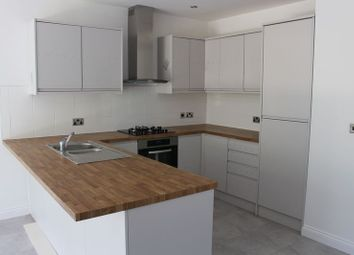 Thumbnail 4 bed detached house to rent in Moor Heights, Claremount Road, Halifax
