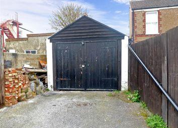 Thumbnail Parking/garage for sale in Belmont Street, Bognor Regis, West Sussex