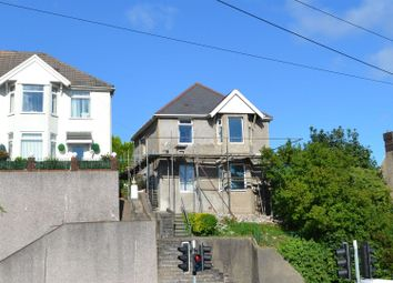 3 bed detached house for sale in Penygraig Road, Townhill, Swansea SA1