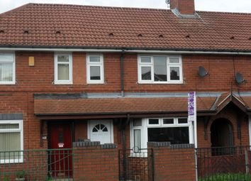 Thumbnail 3 bedroom terraced house to rent in Windmill Road, Belle Isle