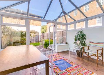 Thumbnail 2 bed end terrace house for sale in Copenhagen Gardens, London