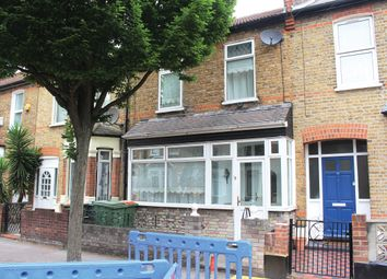 Thumbnail 3 bed terraced house for sale in Haldane Road, East Ham