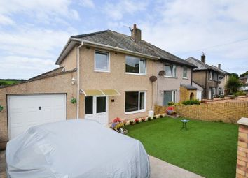 3 bed semi-detached house for sale in Kirkstone Road, Hensingham, Whitehaven CA28