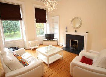 Thumbnail 2 bedroom flat to rent in Brunton Place, Edinburgh