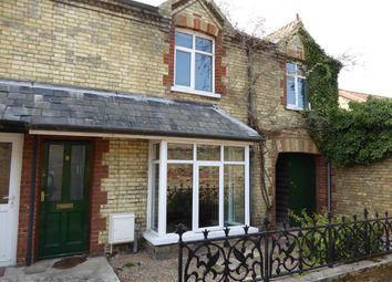 Thumbnail 4 bedroom end terrace house to rent in Priory Terrace, Downham Market