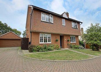 4 bed detached house for sale in Everett Close, West Cheshunt, Hertfordshire EN7