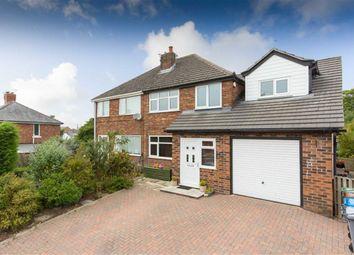 Thumbnail 4 bedroom semi-detached house for sale in Chapel Walks, Kirkham, Preston