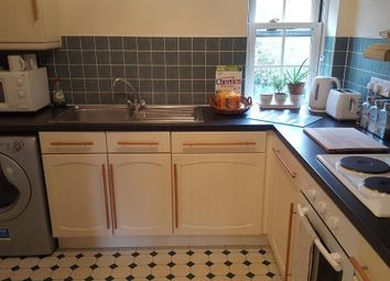 Thumbnail 2 bed flat for sale in North Street, Crewkerne