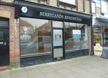 Thumbnail Retail premises to let in Alexandra Drive, Berrylands