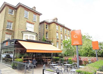 Thumbnail 2 bed flat to rent in Peckham Rye, East Dulwich, London