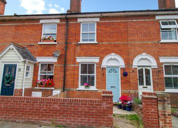 2 bed terraced house for sale in Wickham Road, Colchester, Colchester CO3