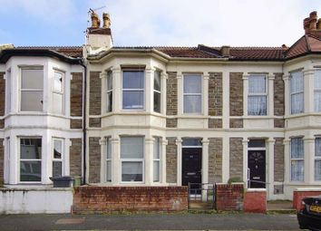 Thumbnail 2 bedroom terraced house for sale in Gilbert Road, Bristol