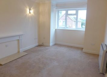 Thumbnail 1 bed flat to rent in Norfolk House, Brockhurst Road, Gosport, Hampshire