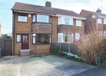 Thumbnail 3 bedroom semi-detached house for sale in Goathland Road, Woodhouse, Sheffield