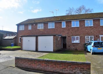 Thumbnail 3 bed terraced house for sale in Lyndhurst Avenue, Blackwater, Camberley