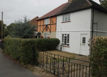 Thumbnail 3 bed semi-detached house for sale in Forest Avenue, Chigwell