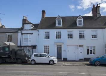 Thumbnail 3 bed terraced house to rent in West End, Witney