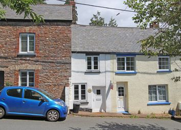 Thumbnail 2 bedroom terraced house for sale in Chapel Hill, Uffculme