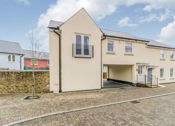 Thumbnail 2 bed maisonette for sale in Plymouth, Devon