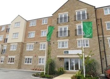 Thumbnail 1 bed flat to rent in Trafford Apartments, Richmond Road, Kimberworth, Rotherham