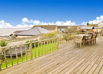 Thumbnail 4 bed detached bungalow for sale in Marine Drive, Ogmore-By-Sea, Bridgend