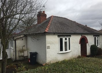 Thumbnail 3 bed detached bungalow for sale in Mayfield Drive, Cuddington
