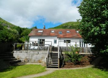 Thumbnail 5 bed detached house for sale in Shillinghill, Tillicoultry