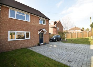 53 Collet Road, Kemsing, Sevenoaks, Kent TN15. 3 bed end terrace house for sale
