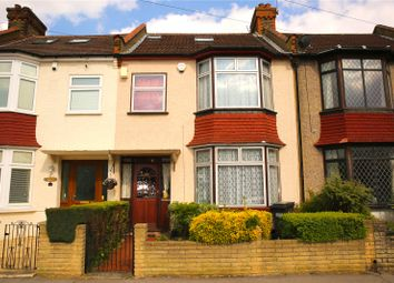 Thumbnail 4 bedroom terraced house for sale in Addiscombe Avenue, Addiscombe, Croydon