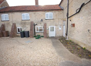 Thumbnail 4 bedroom cottage to rent in High Street, Metheringham, Lincoln