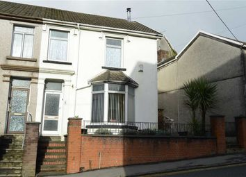 Thumbnail 3 bed end terrace house for sale in Newton Terrace, Merthyr Tydfil
