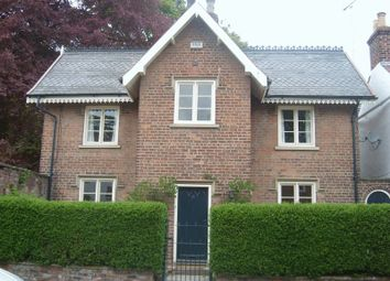 Thumbnail 3 bed detached house to rent in Northgate, Walkington, Beverley