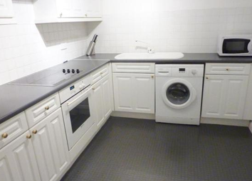 Thumbnail 1 bedroom flat to rent in Mountbatten Close, Docks, Preston