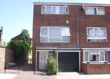 Thumbnail 4 bed detached house to rent in Leywick Street, London