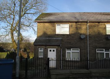 Thumbnail 2 bed end terrace house to rent in Cutler Crescent, Bacup