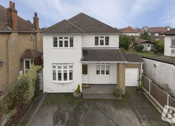 Thumbnail 5 bedroom detached house for sale in Southend Arterial Road, Hornchurch