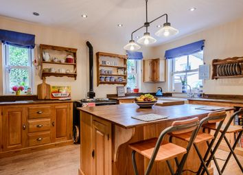 Thumbnail 6 bed detached house for sale in Keelby, Lincolnshire
