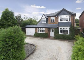 Thumbnail 4 bedroom detached house for sale in Knights Avenue, Tettenhall, Wolverhampton