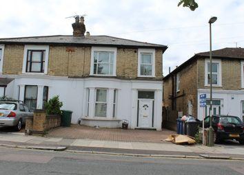 Thumbnail Studio to rent in Lichfield Grove, London