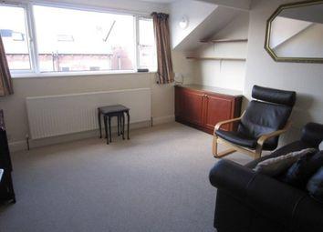 Thumbnail 2 bedroom flat to rent in Park Mount, Kirkstall, Leeds